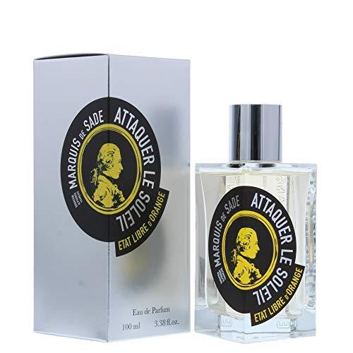 Etat Libre D'Ora - Als Marquis De Sade - Eau De Parfum - 100ml - Unisex - EU/UK