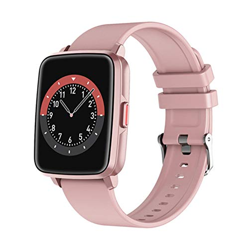 DKM Bluetooth Llame A Smart Watch Women's Cardy Rate Presión Arterial Sports Music Sportband Men's Sports Sportsing para Android iOS,C