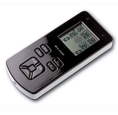 Electroestimulador Fitness Mio-care