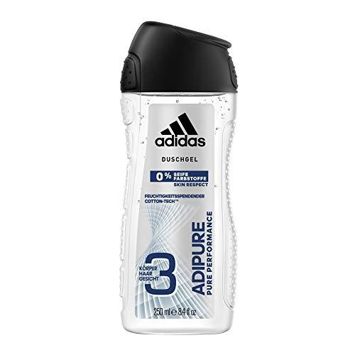 adidas adipure für Männer Duschgel 250ml