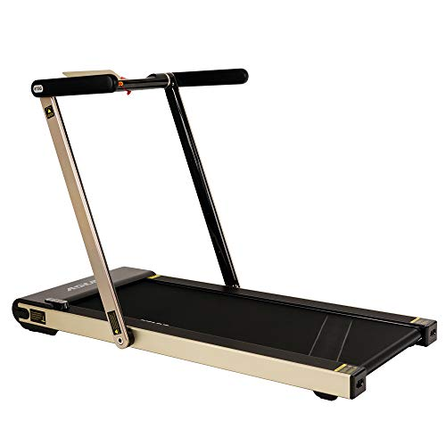 Sunny Health And Fitness Space Saving Treadmill