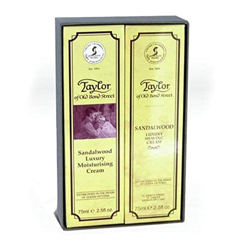 TAYLOR OF OLD BOND STREET Shower gel Sandalwood, 500 g