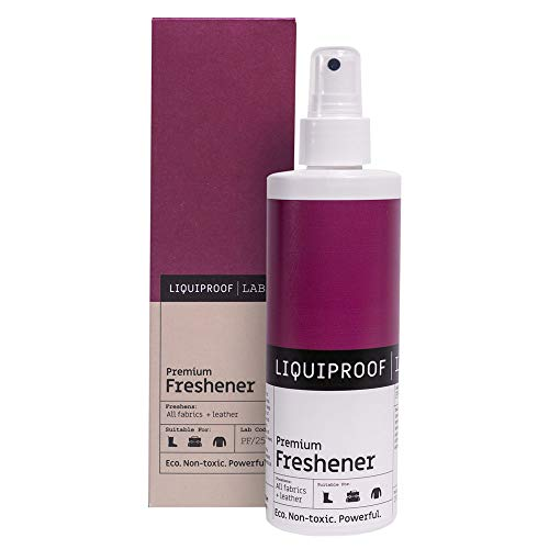 Liquiproof® Premium Freshener 250ml Schuhdeodorants, Transparent (Clear), 250.00 ml