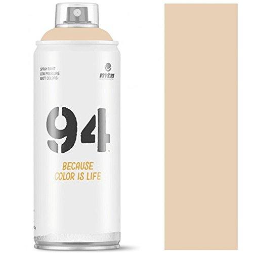 Pintura en spray MTN 94 RV-94 Marrón Dingo 400ml