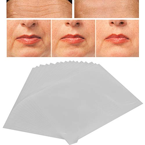 Facial Smoothing Patch, Wrinkle Patches 256 pcs Facial Smoothing...