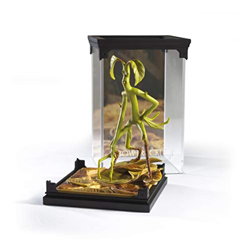 The Noble Collection Magische Kreaturen Bowtruckle