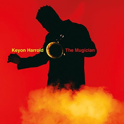 Keyon Harrold