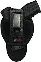 COMPATIBLE WITH SIG SAUER P250 SUBCOMPACT CONCEALED IWB HOLSTER - MADE IN U.S.A.