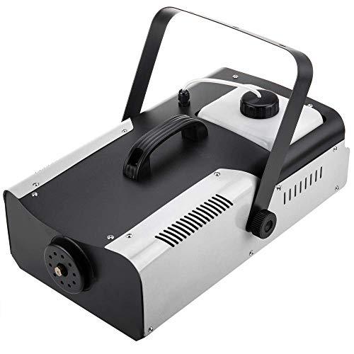 BeMatik - Nebelmaschine 1500W 2L