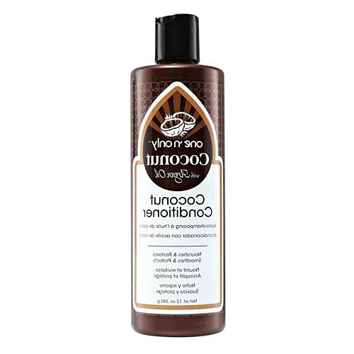 Lim-style Coconut With Max 59% OFF Argan Oil oz Nourishes 12 Restores And Large special price