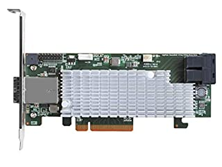 High Point RocketRAID 3742A 8 X Internal & 8 X External Channels 12GB/S PCIe 3.0 X8 SAS/SATA RAID Controller (B07S2GVYJW) | Amazon price tracker / tracking, Amazon price history charts, Amazon price watches, Amazon price drop alerts