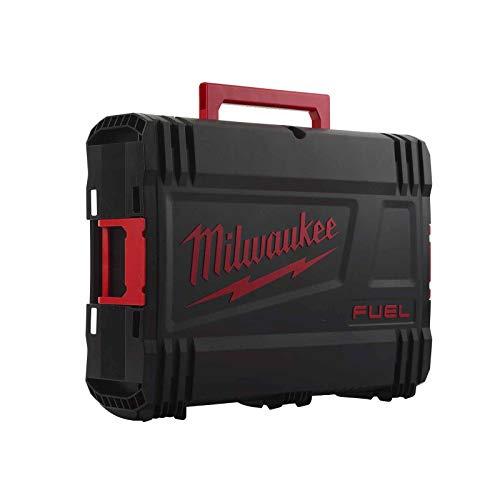 Milwaukee 4932453385 HD - Caja de herramientas, vacía (tamaño 1)