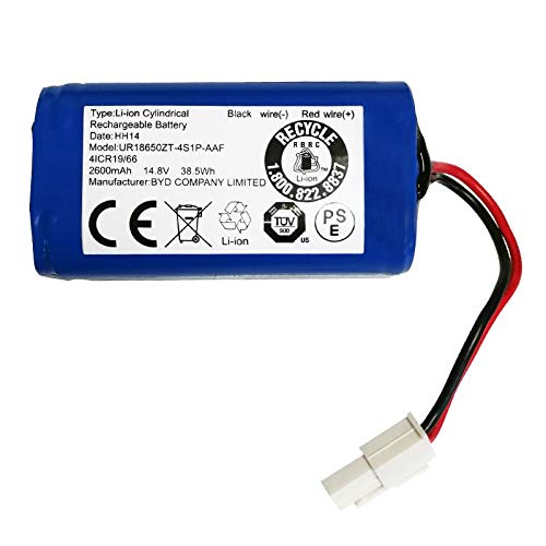 AMIBOT Spirit/Animal Battery - Accesorios