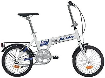 Amazonit Atala Bici Pieghevoli Biciclette Sport E Tempo Libero