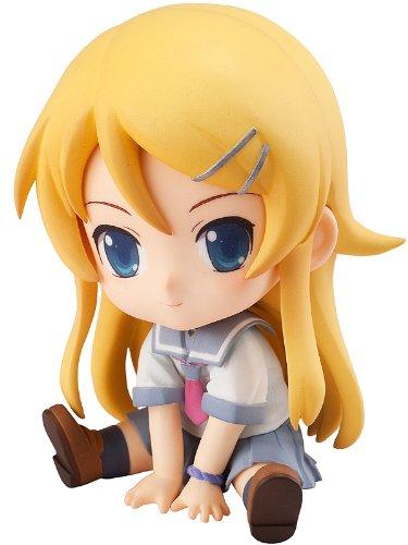Ore No Imouto Ga Konna Ni KawaII Wake Ga Nai: Petanko Kosaka Kirino PVC figurine