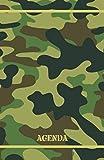 AGENDA MILITAR: Multi-agenda Camuflaje 5 en 1
