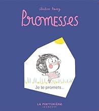 Promesse,  tome 1 : Je te promets par Christine Roussey