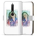 DeinDesign Étui Compatible avec Nokia 6.1 Étui Folio Étui magnétique Produit sous Licence...