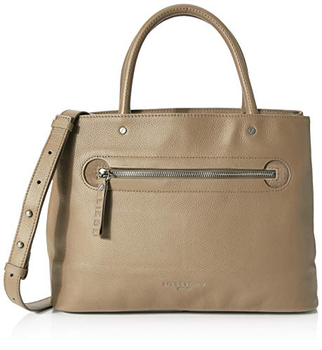 Liebeskind Berlin Mini Daily 2 - Satchel Medium Hengseltas, 14x28x40 cm