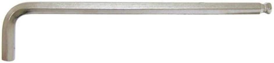894 5,5 mm schwarz Einmaulschl/üssel