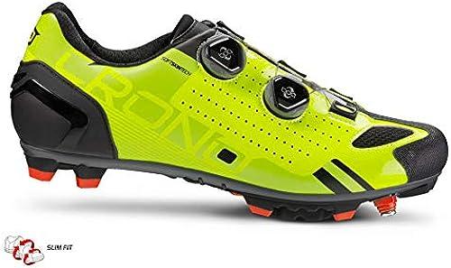 CRONO CX2 Herren MTB Schuhe Fahrradschuhe Mountainbikeschuhe