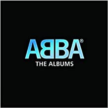 The Albums Box set Edition by Abba (2008) Audio CD