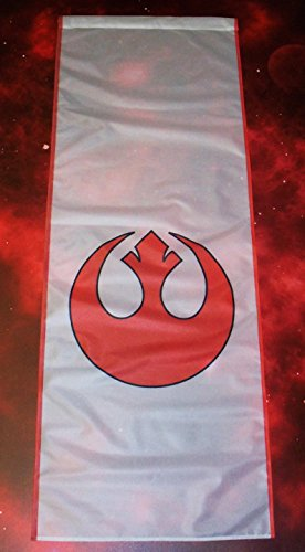 Frikigames Bandera Alianza Rebelde Star Wars