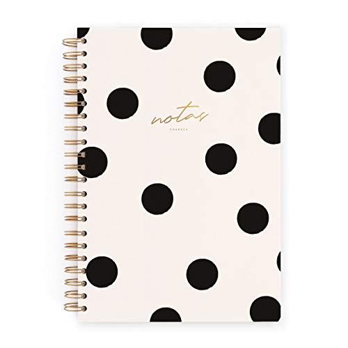 Cuaderno grande Charuca. Minimal