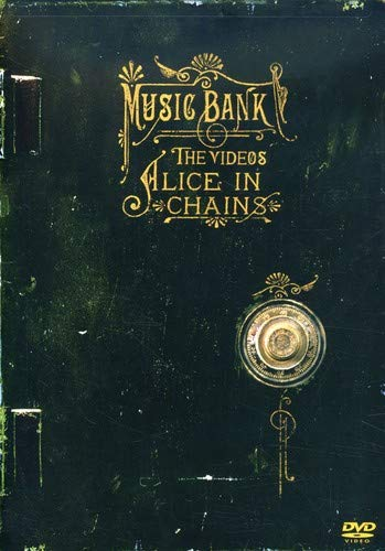 Alice in Chains - Music Bank/The Videos