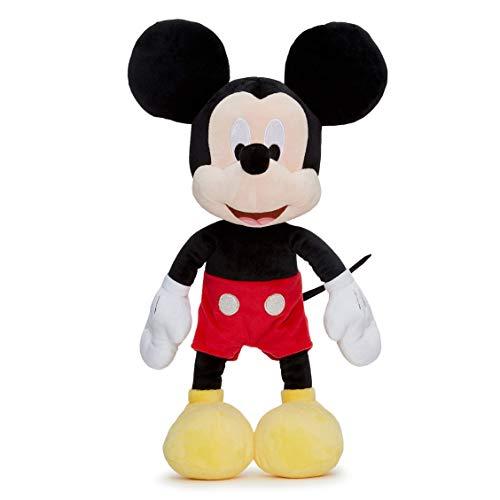 Simba Disney Mickey Mouse Peluche 35 cm, +0 Anni, 6315874846