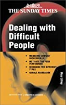 Dealing with Difficult People (Creating Success) by Roy Lilley (2001-11-08)