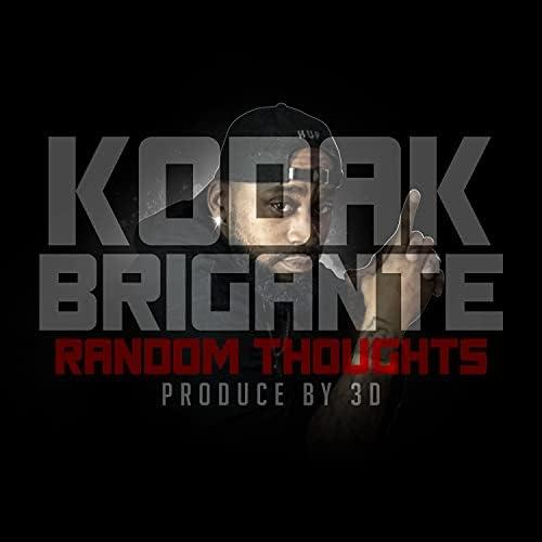 Kodak Brigante