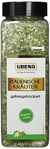 Ubena Italienische Kräuter 60 g, 1er Pack (1 x 0.06 kg)
