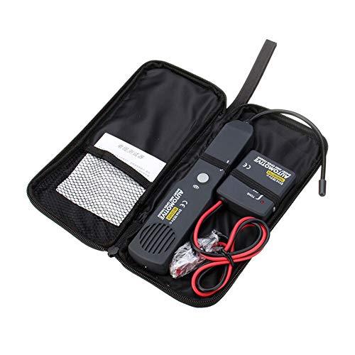 Sunbay Auto Circuit Diagnosis Tool, Digital Auto Circuit Scanner Diagnosis Tool, Auto Cable Tractor Maintenance Diagnosis Tool