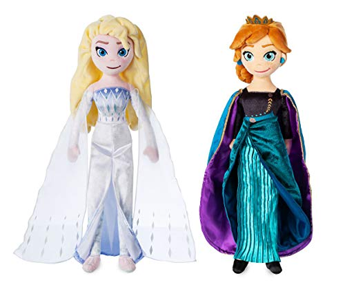 雪 人形 アナ
