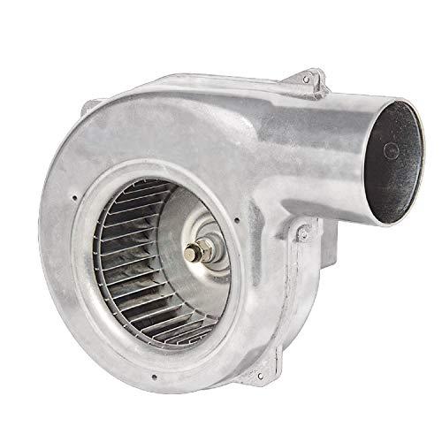 170 M3/H de la Industria del Motor de ventiladores refrigeración Pellet Impresión Caldera Ventilador de enfriamiento refrigeración radial Centrífugo