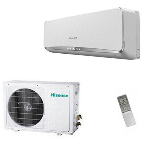 Klimagerät Hisense New Easy 9000A + +