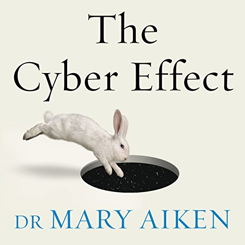 The Cyber Effect cover art