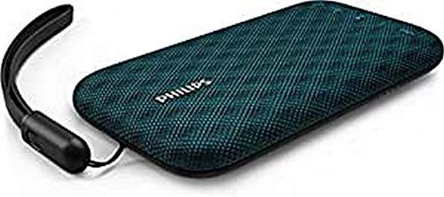 Philips Everplay BT3900A - Altavoz Bluetooth (Potente y portátil, Resistente al Agua,...