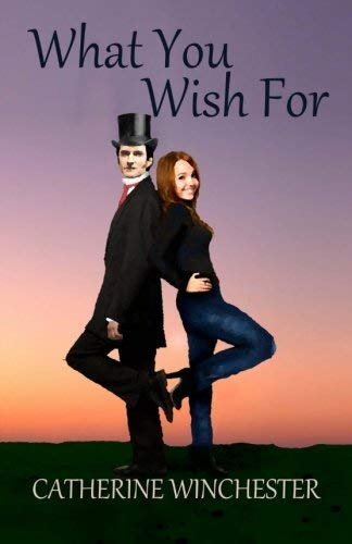 [ [ WHAT YOU WISH FOR BY(WINCHESTER, CATHERINE )](AUTHOR)[PAPERBACK]