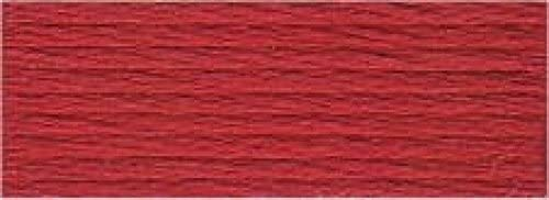 DMC Stranded Cotton Embroidery Thread 816 Large-scale sale 40% OFF Cheap Sale - per skein