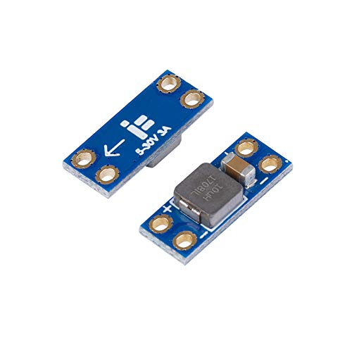 iFlight 2pcs LC Filter 5-30V Power Supply 3A Filter Module for FPV Transmitter VTX FPV Racing Drone Quadcopter