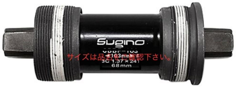 Sugino(スギノ) CBBF-113 カートリッジ ボトムブラケット