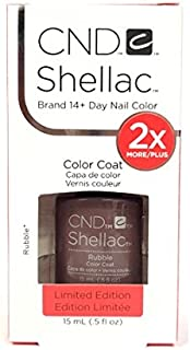 CND Shellac - Limited Edition! - Rubble - 15ml / 0.5oz