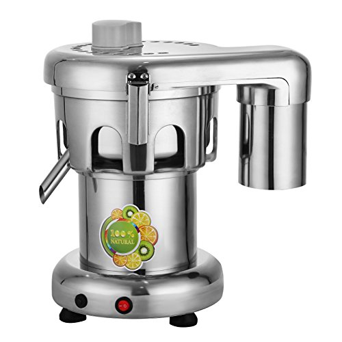 OrangeA 370W Commercial Juice Extractor Heavy...
