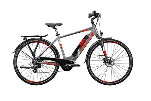 ATALA CLEVER 6.1 MAN AM80 bicicletta elettrica bici pedalata assistita da uomo