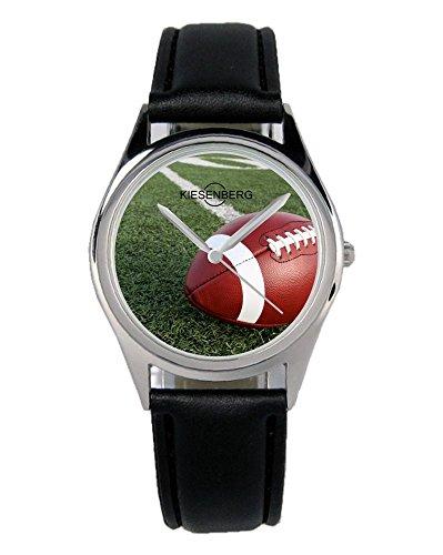 USA American Football Geschenk Artikel Idee Fan Uhr B-1965