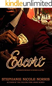 Escort (Lunch Break Series Book 2)