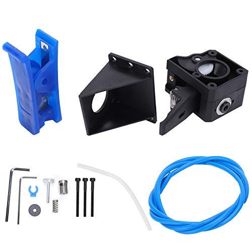 Pwshymi Kit de extrusora de reducción de Engranajes Accesorio de Impresora 3D Estable y confiable para Bondtech
