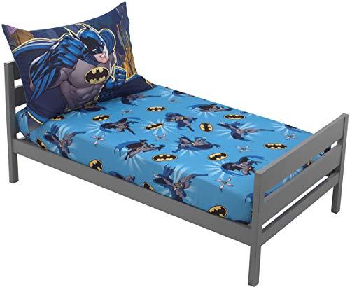 Batman 2-Piece Toddler Sheet Set